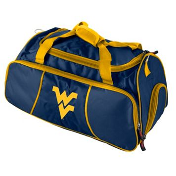 West Virginia Mountaineers Duffel Bag