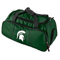 Michigan State Spartans Duffel Bag