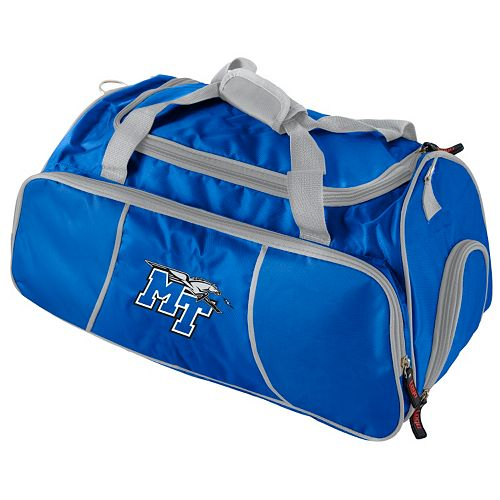 Middle Tennessee Blue Raiders Duffel Bag