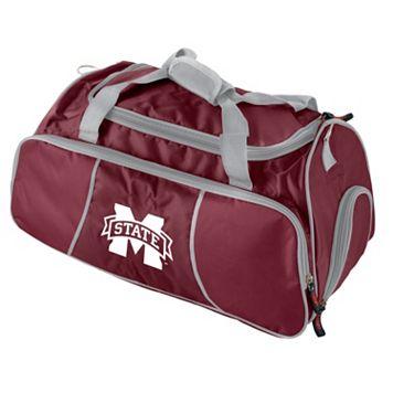 Mississippi State Bulldogs Duffel Bag