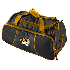Missouri Tigers Duffel Bag