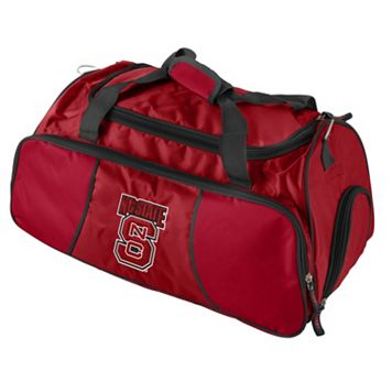 North Carolina State Wolfpack Duffel Bag