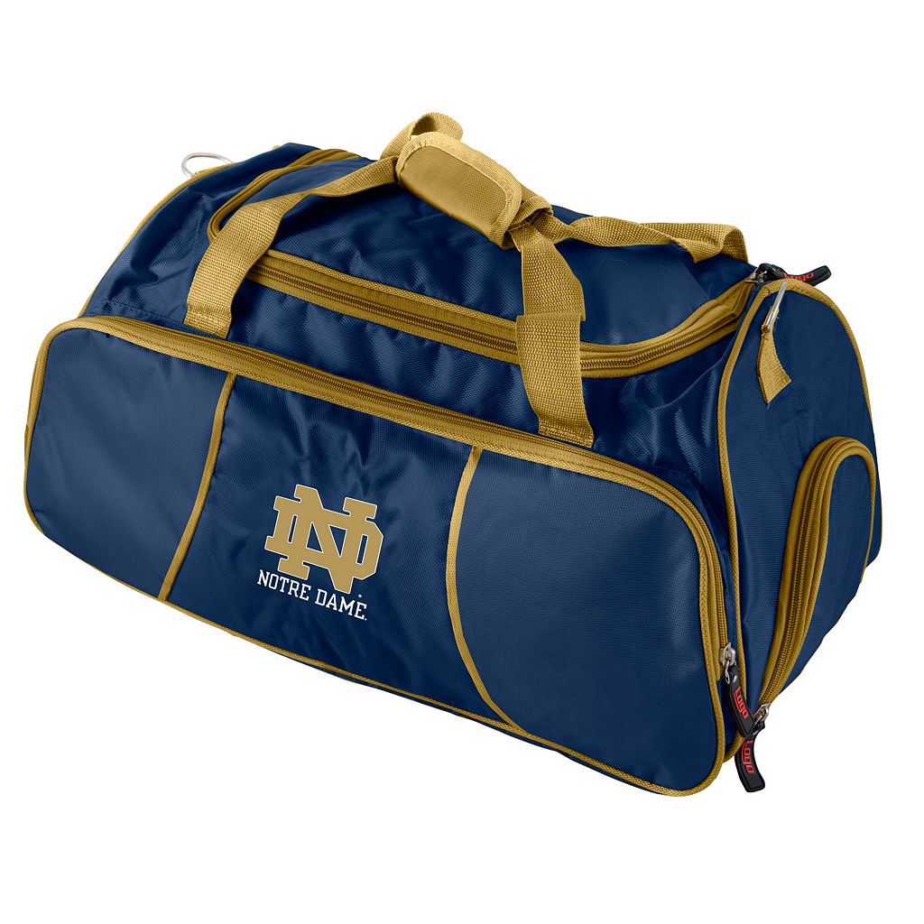 Notre Dame Fighting Irish Duffel Bag