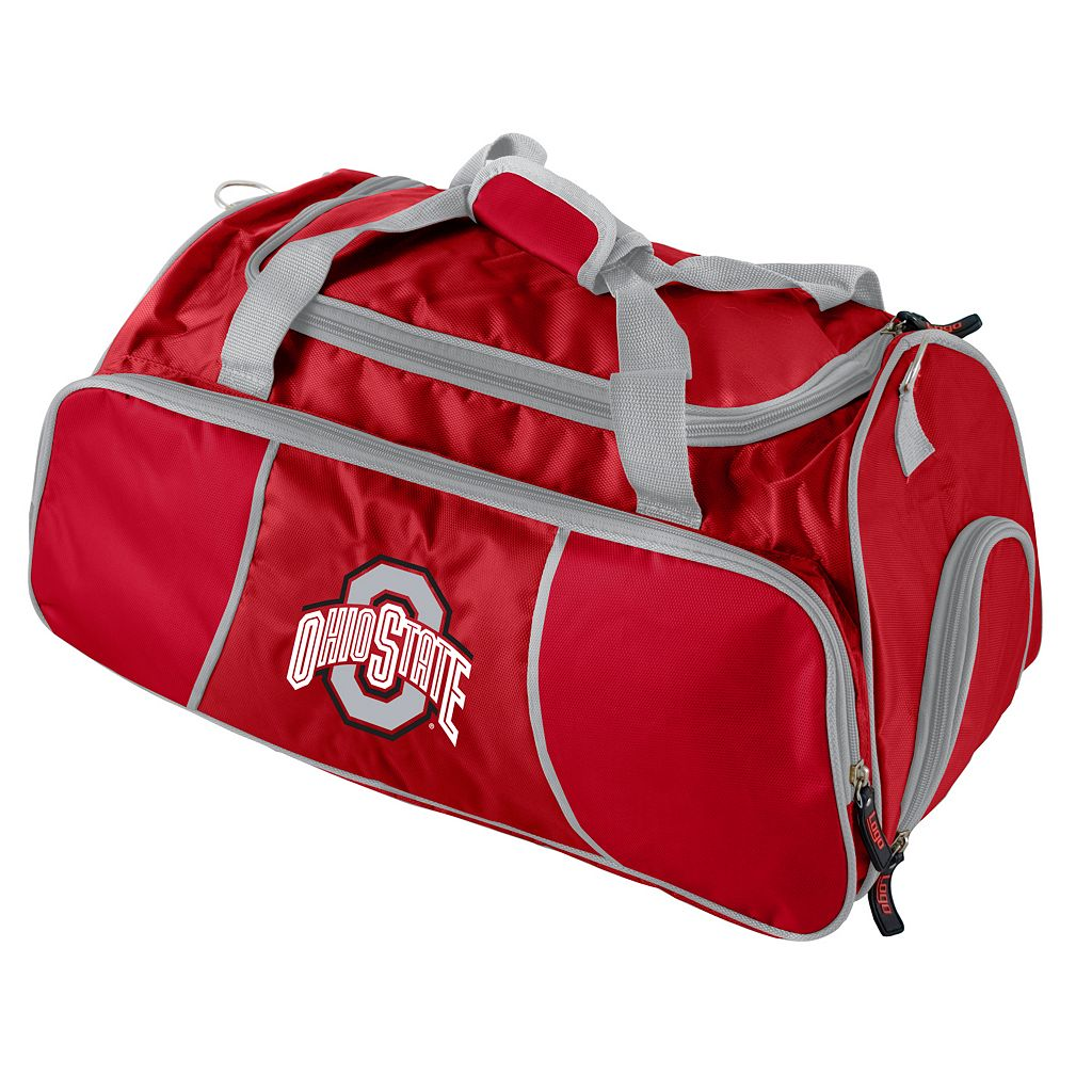 Ohio State Buckeyes Duffel Bag