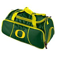 Oregon Ducks Duffel Bag