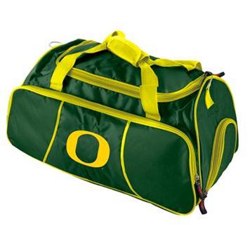 Oregon Ducks Duffel Bag