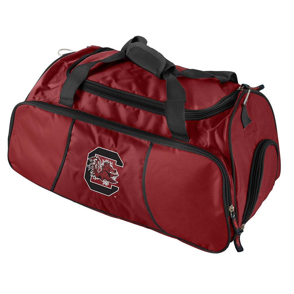 South Carolina Gamecocks Duffel Bag