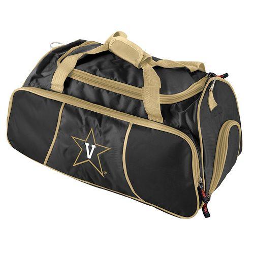 Vanderbilt Commodores Duffel Bag