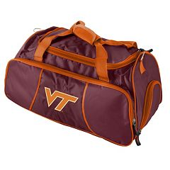 Virginia Tech Hokies Duffel Bag