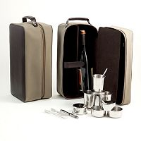 7-pc. Travelling Bar Set