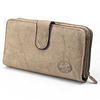Buxton Heiress Ensemble Clutch Wallet