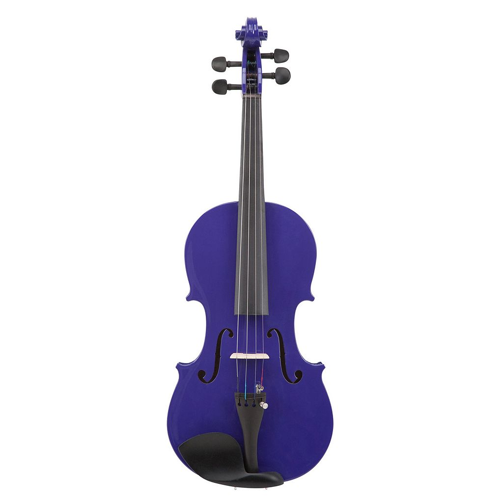 le'Var 4/4 Student Violin Outfit