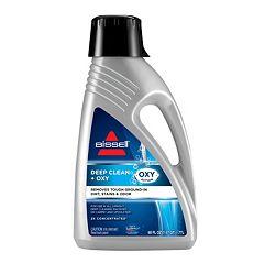 BISSELL DeepClean + Oxy Carpet Cleaner