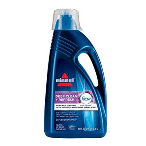 BISSELL DeepClean Solution with Febreze Spring and Renewal Scent
