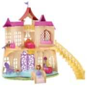 Disney Sofia The First Magical Talking Castle by Mattel
