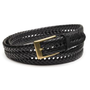 Dockers® V-Weave Braided Belt - Big & Tall