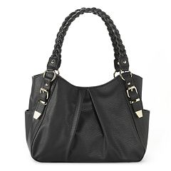 Apt. 9 Brady Pleated Shopper by
