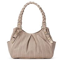 Apt. 9® Brady Pleated Shopper