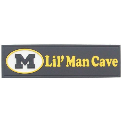 Michigan Wolverines Lil' Man C...