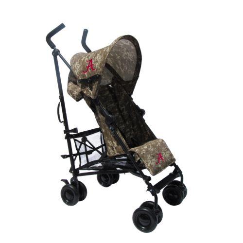 Alabama Crimson Tide Umbrella Stroller