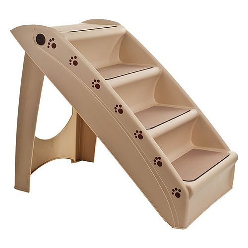 PAW Foldable Pet Staircase