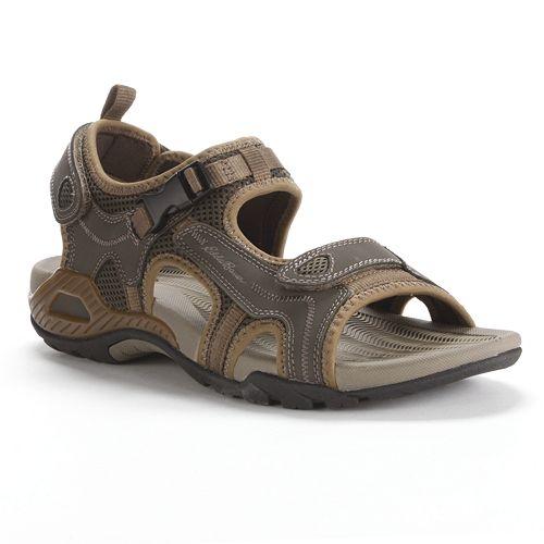 48a4b439824 Eddie Bauer Cole River Sandals - Men