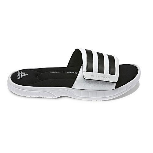 adidas Superstar 3G Slide Sandals - Men 4507744af