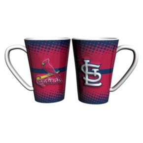 St. Louis Cardinals 2-pk. Latte Mug Set