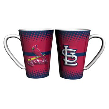 St. Louis Cardinals 2-pk. Latte Mug Set
