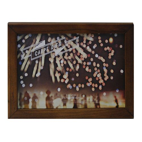 Sonoma Goods For Life Carpe Diem 5 X 7 Frame