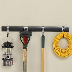 Rubbermaid FastTrack 5-pc. Tool Kit