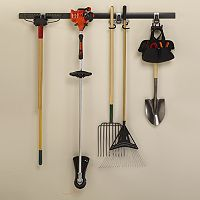 Rubbermaid FastTrack 6-pc. Tool Kit