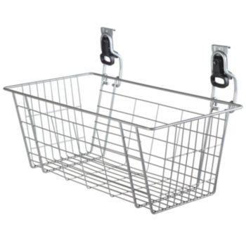 Rubbermaid FastTrack Wire Storage Basket