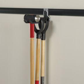Rubbermaid FastTrack Multi-Purpose Storage Hook