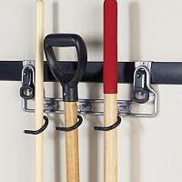 Rubbermaid FastTrack 3-S Handle Hook
