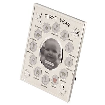 Malden® Baby's First Year 13-Opening Frame