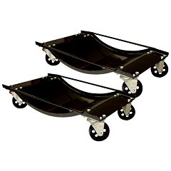 2 pc Car Dolly Set