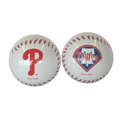 Philadelphia Phillies Salt & Pepper Shaker Set