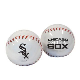 Chicago White Sox Salt and Pepper Shaker Set
