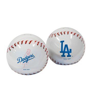Los Angeles Dodgers Salt & Pepper Shaker Set