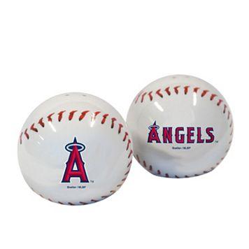 Los Angeles Angels of Anaheim Salt & Pepper Shaker Set