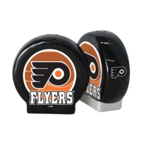 Philadelphia Flyers Salt and Pepper Shaker Set