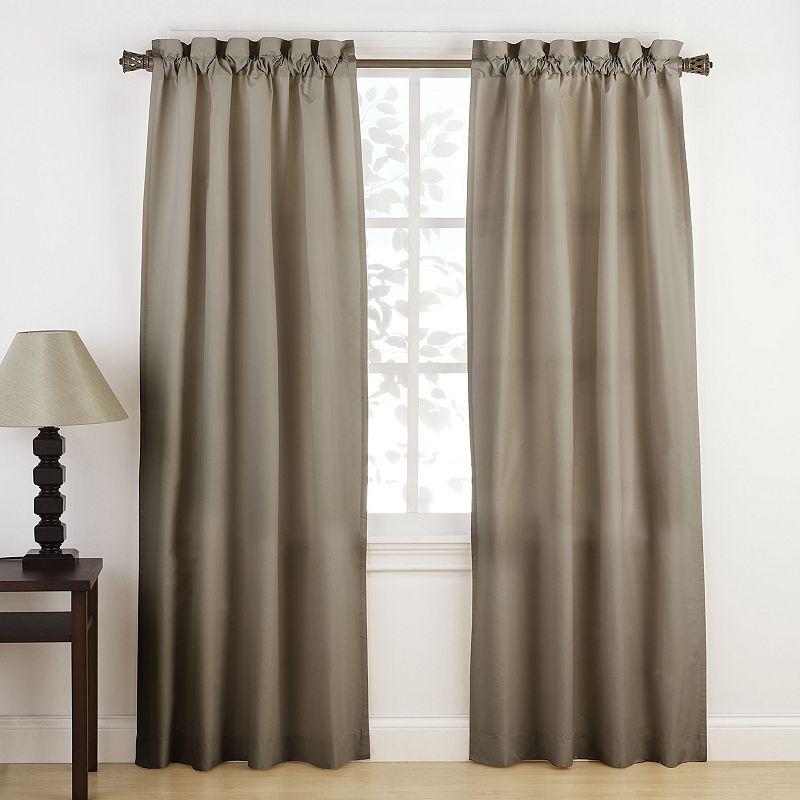 Drapes Thermal Window Panel Kohl S