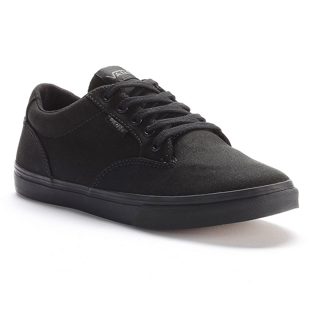Vans Winston Women S Skate Shoes