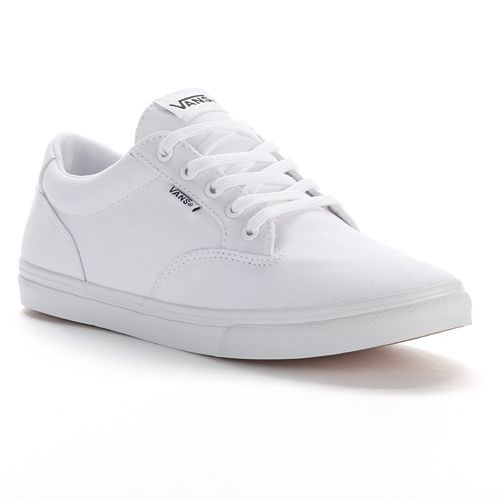 c7d44b3db794d Vans Winston Women's Skate Shoes