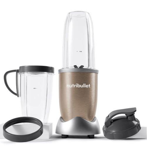 NutriBullet Pro 900-Watt Blender