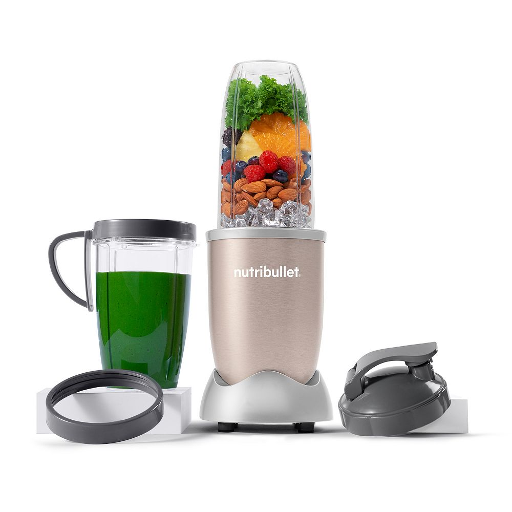 NutriBullet® PRO 900W Nutrient Extractor Blender