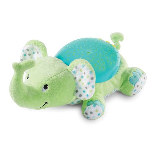 Summer Infant Slumber Buddies Elephant Toy
