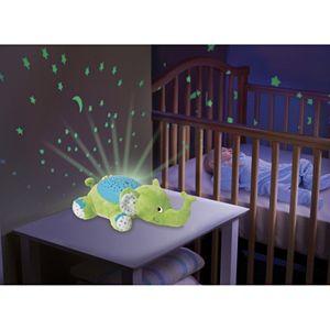 Summer Infant Slumber Buddies Elephant Toy