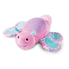 Summer Infant Slumber Buddies Butterfly Toy